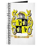 Brashier Journal