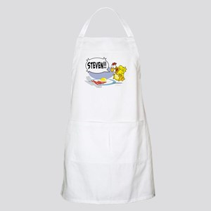 Steven the Egg Apron