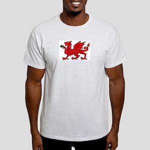 Dragon Tea T-Shirt