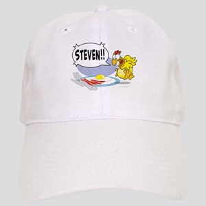 Steven the Egg Baseball Cap