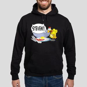 Steven the Egg Hoodie