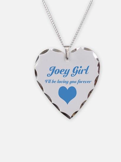 """Joey Girl"" Necklace"