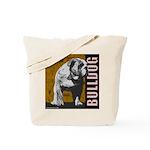 Urban Bulldog II Tote Bag