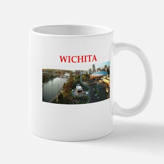 wichita Mug