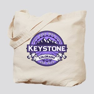 Keystone Purple Tote Bag