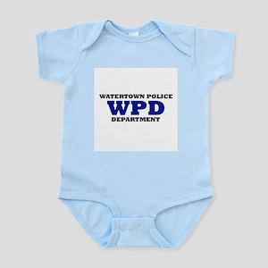 WATERTOWN POLICE DEPARTMENT Body Suit