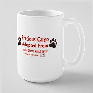 SCARPR Precious Cargo Mug