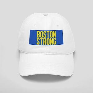 Boston Strong Image 2 Baseball Cap