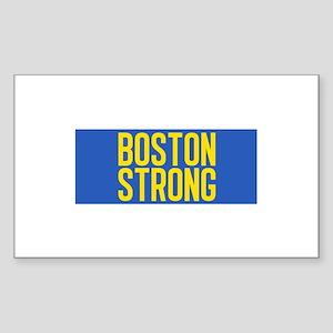 Boston Strong Image 2 Sticker