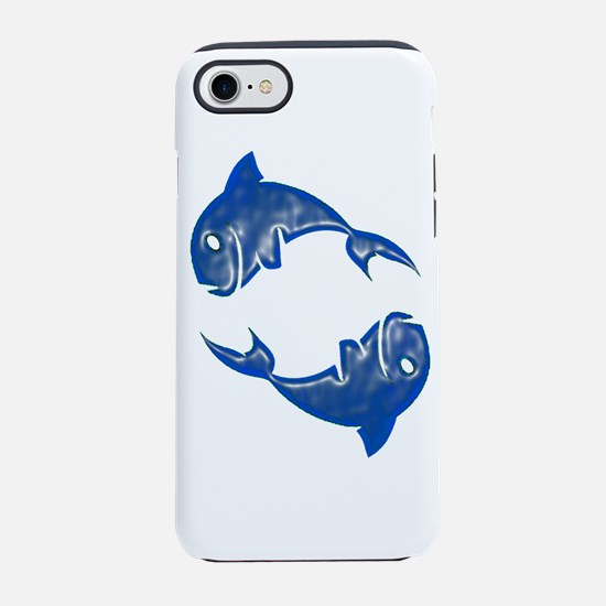 CYCLES OF iPhone 7 Tough Case