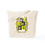 Brasher Tote Bag