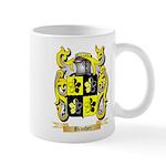 Brasher Mug