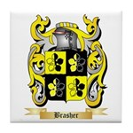 Brasher Tile Coaster