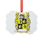Brasher Picture Ornament