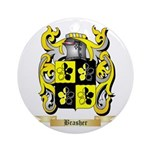 Brasher Ornament (Round)