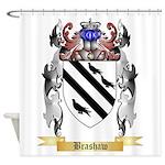 Brashaw Shower Curtain