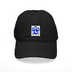Braseley Black Cap