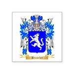 Braseley Square Sticker 3