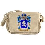 Braseley Messenger Bag