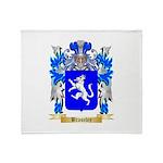 Braseley Throw Blanket