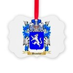 Braseley Picture Ornament