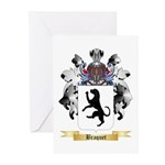 Braquet Greeting Cards (Pk of 20)