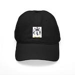 Braquennier Black Cap