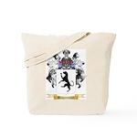 Braquennier Tote Bag