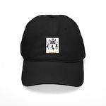 Braque Black Cap