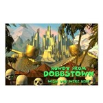 Howdy from Dobbstown Postcards (8)