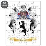 Braque Puzzle