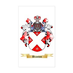 Branton Sticker (Rectangle)