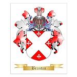 Branton Small Poster