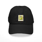 Brant Black Cap