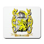 Brant Mousepad