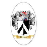 Branson Sticker (Oval 10 pk)