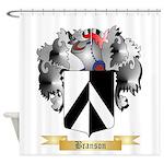 Branson Shower Curtain