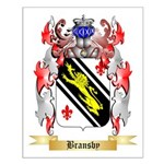 Bransby Small Poster