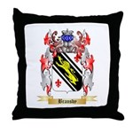 Bransby Throw Pillow
