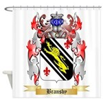 Bransby Shower Curtain