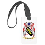 Bransby Large Luggage Tag