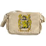 Branno Messenger Bag