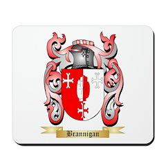 Brannigan Mousepad