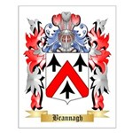 Brannagh Small Poster