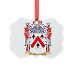 Brannagh Picture Ornament