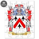 Brannagh Puzzle