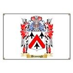 Brannagh Banner