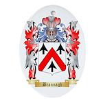 Brannagh Ornament (Oval)