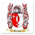 Brangan Square Car Magnet 3