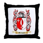 Brangan Throw Pillow